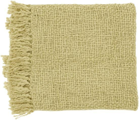 Tobias Throw - Lime--Home Accessories
