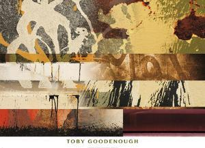 Hollis to Gilman by Toby Goodenough