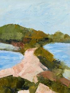 Edge of the Ocean by Toby Gordon