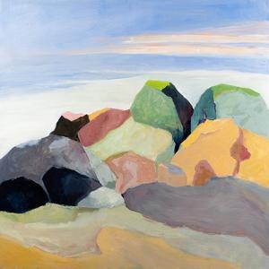 Rockscape by Toby Gordon