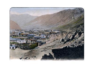 Tocopilla, Chile, C1900s--Giclee Print