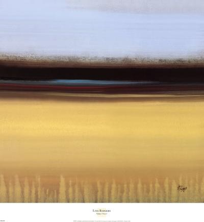 Today's View I-Lisa Ridgers-Art Print