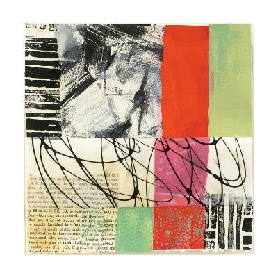 Today-Jane Davies-Art Print