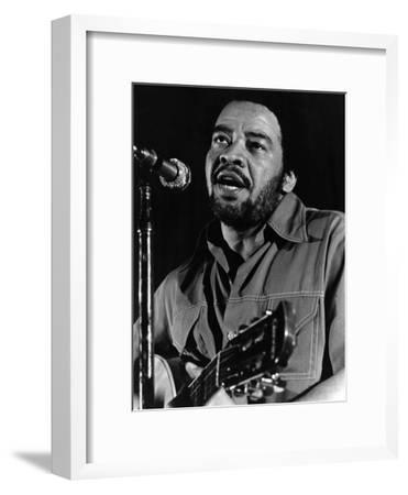 Bill Withers - 1976