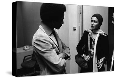 Denise Nicholas, 1975