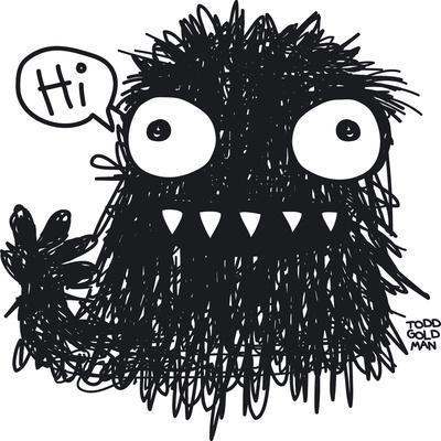 Hi Monster