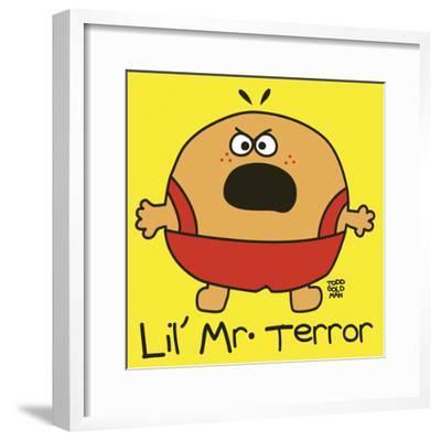 Lil Mr Terror