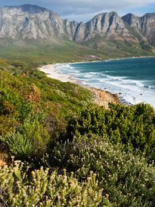 Kogel Bay, Garden Route, South Africa by Todd Lawson