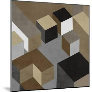 Cubic in Neutral I by Todd Simmions