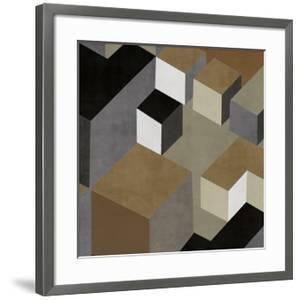 Cubic in Neutral II by Todd Simmions