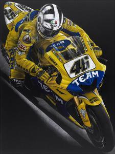 Rossi by Todd Strothers