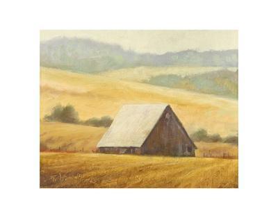 Mill Creek Barn