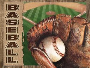 Baseball by Todd Williams
