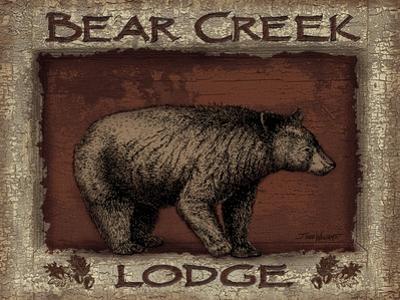 Bear Creek - Mini