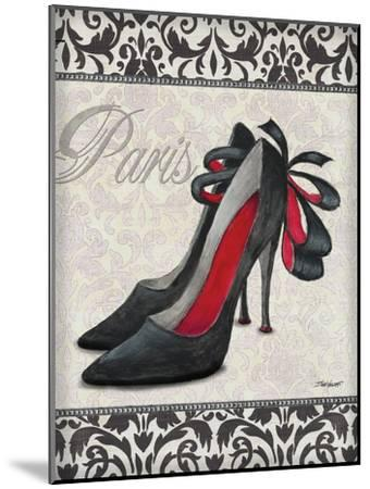 Classy Shoes II - Mini by Todd Williams