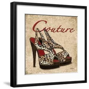 Couture Shoes by Todd Williams