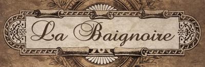 French Bath Sign II