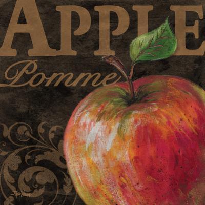 French Fruit Apple