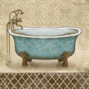 Lattice Bath II by Todd Williams
