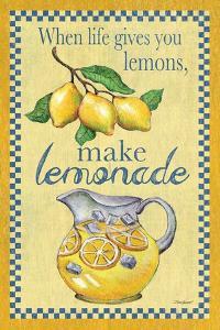 Make Lemonade by Todd Williams