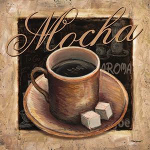 Mocha by Todd Williams
