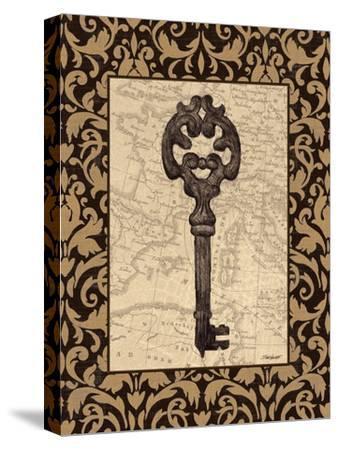 Old World Key I