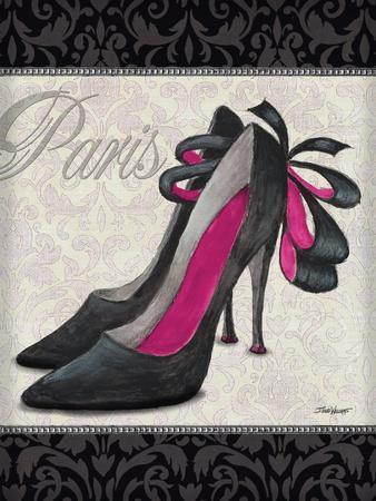 Pink Shoes II