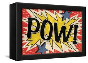 Pow by Todd Williams