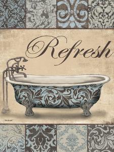 Refresh Bath - Mini by Todd Williams
