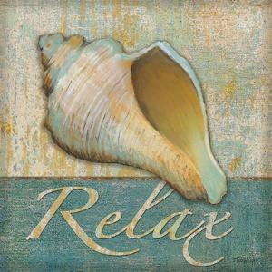 Relax by Todd Williams