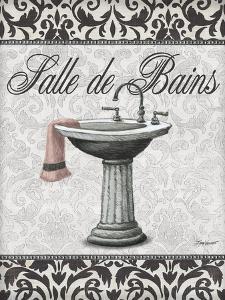 Salle De Bains by Todd Williams
