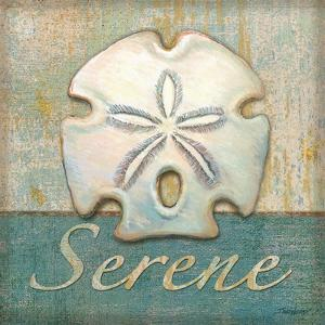 Serene by Todd Williams