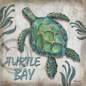 Turtle Bay by Todd Williams