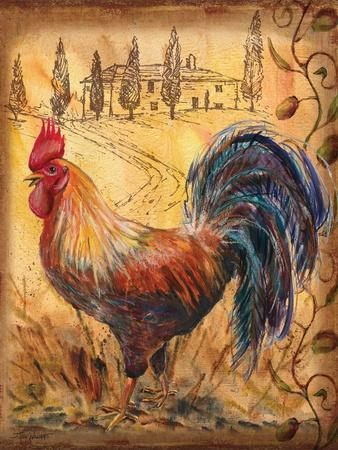 Tuscan Rooster II