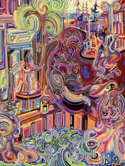 Tofino-Josh Byer-Giclee Print