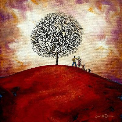 Together Time-Cherie Roe Dirksen-Giclee Print