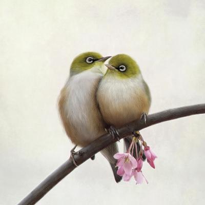 Togetherness-Nathan Secker-Art Print