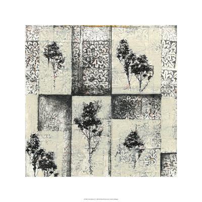 Toile Redone IV-Jennifer Goldberger-Limited Edition