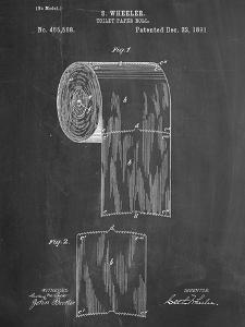 Toilet Paper Patent