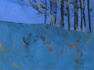 Token Trees-Paul Bailey-Premium Giclee Print