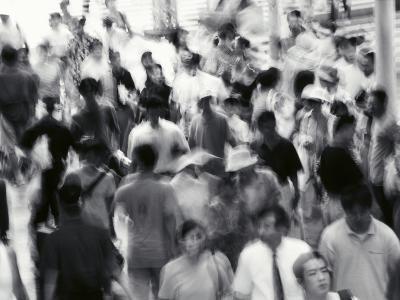 Tokyo, Japan--Photographic Print