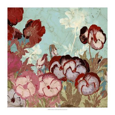 Tokyo Rose II-Vision Studio-Art Print