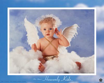 Heavenly Kids, Listen