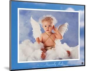 Heavenly Kids, Listen by Tom Arma