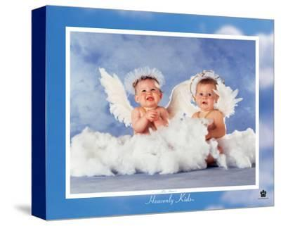 Heavenly Kids, Two Angels