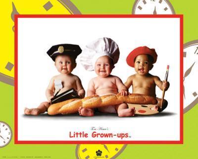 Little Grown-Ups
