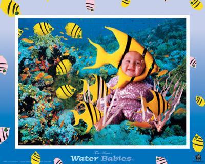 Water Babies, Yellow Fish
