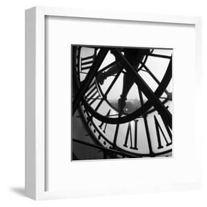 Orsay Clock by Tom Artin