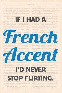 Accents II by Tom Frazier