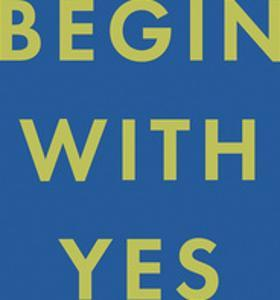Begin With by Tom Frazier